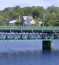 Photo - Bridgewater Bridge